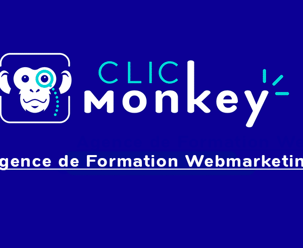Agence de Formation Webmarketing