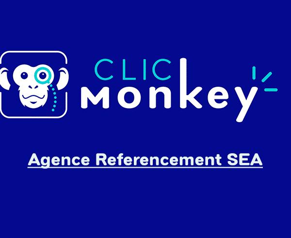 Agence de Référencement SEA